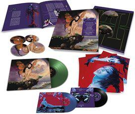 Mónica Naranjo - Minage 20 Aniversario (5CD+DVD+LP+2x7)