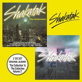 Shakatak - The Collection