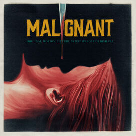 Joseph Bishara (Colv) - Malignant / O.S.T. (Splatter Vinyl) (Colv)