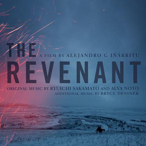 Revenant / O.S.T.