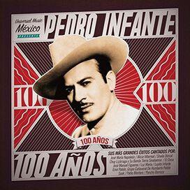 Various Artists - Pedro Infante: 100 Años