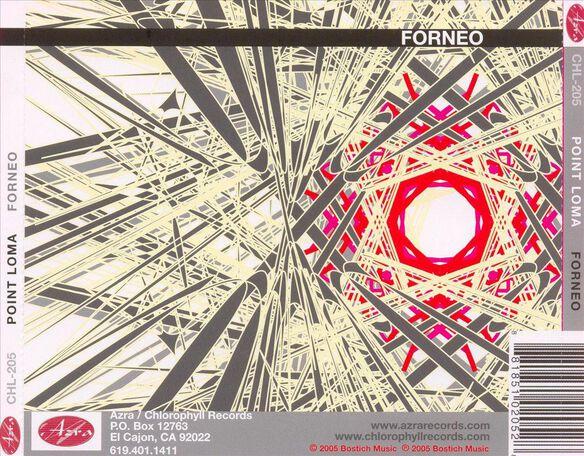 Forneo 0106