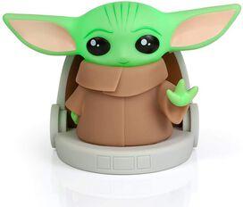 Star Wars The Mandalorian The Child 7-Inch LED Mood Light Lamp