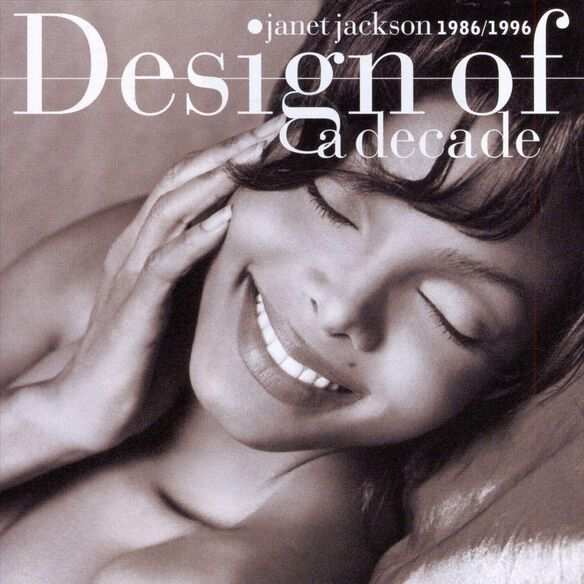 Design Of A Decade 1986 1996: Greatest Hits