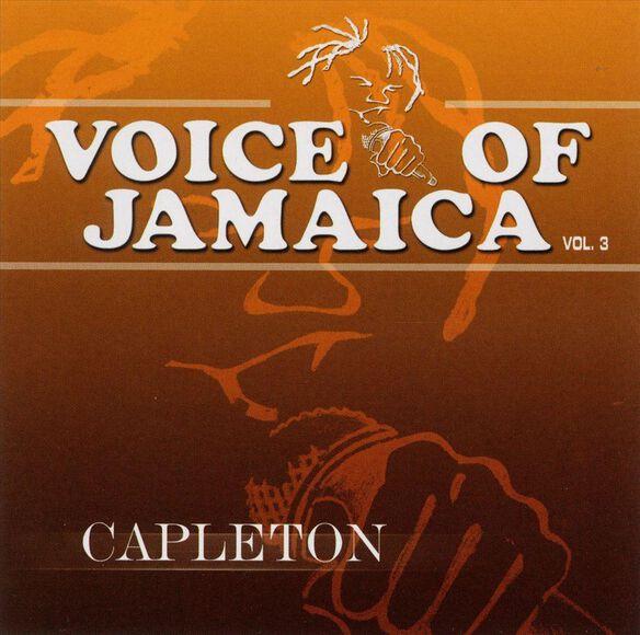 Voice Of Jamaica V3 0603