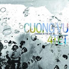 Cuong Vu 4-Tet - Change In The Air