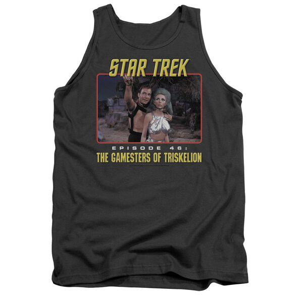 Star Trek Episode 46 Adult Tank