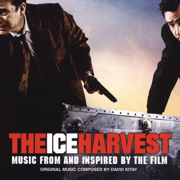 Ice Harvest 1105