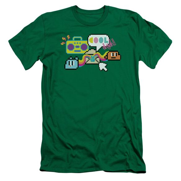 Amazing World Of Gumball Cool Oh Yeah Hbo Short Sleeve Adult Kelly T-Shirt