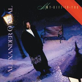 Alexander O'Neal - My Gift to You