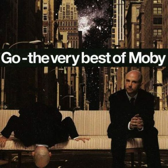 Moby - Go - Very Best of