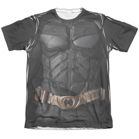 Dark Knight Batman Costume Adult Poly Cotton Short Sleeve Tee T-Shirt