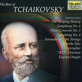 Various Artists - Best of Tchaikovsky / Various