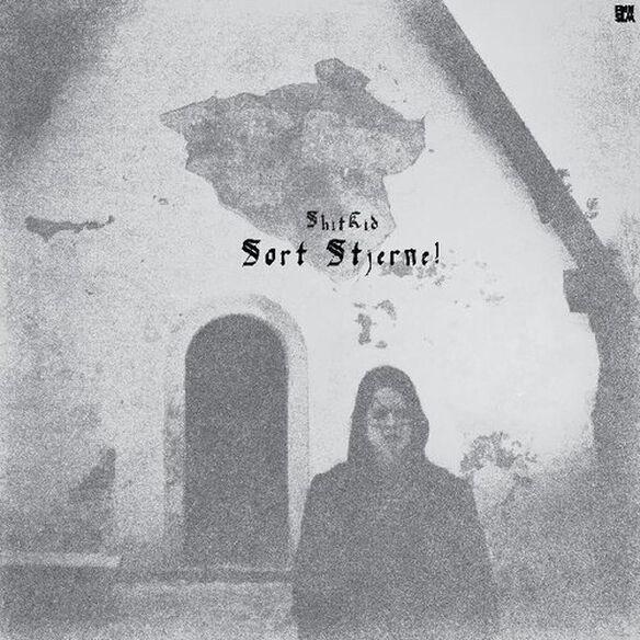 Shitkid - Sort Stjerne