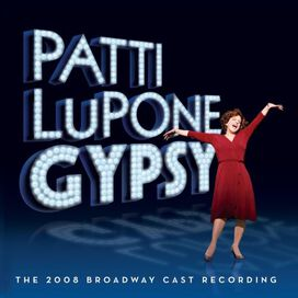 Various Artists - Gypsy (2008 Broadway Cast Recording)
