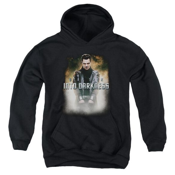 Star Trek Darkness Harrison Youth Pull Over Hoodie