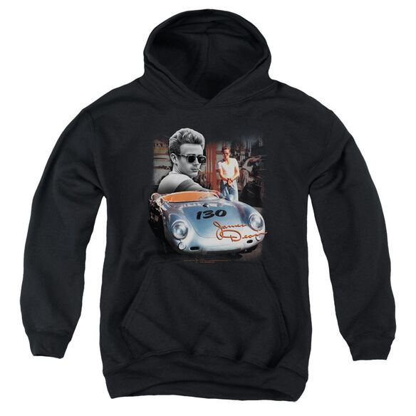 Dean Sunday Drive Youth Pull Over Hoodie