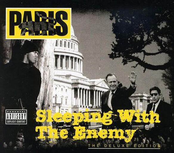 Sleeping With The Enemy (W/Dvd) (Ltd)