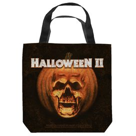 Halloween Ii Poster Tote Bag