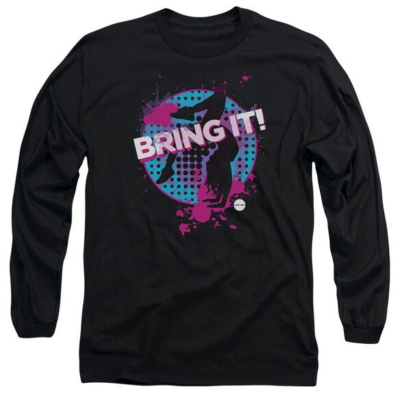 Bring It Bring It Long Sleeve Adult T-Shirt