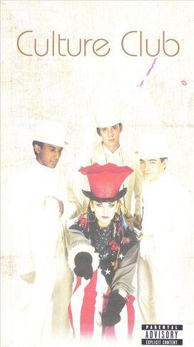Culture Club - Culture Club [4 CD Box Set]
