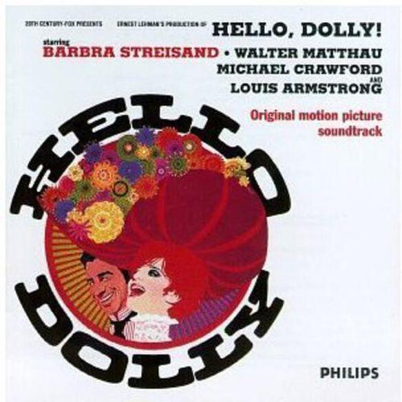 Hello Dolly (1969) / O.S.T.