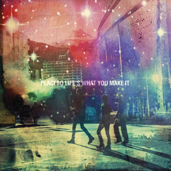 Life's What You Make It (Ep) (Uk)