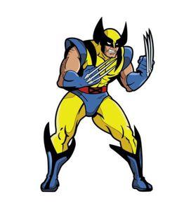 X-Men - Wolverine FiGPiN