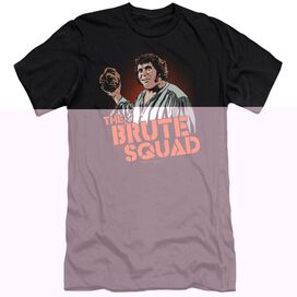PRINCESS BRIDE BRUTE SQUAD - S/S ADULT 30/1 - BLACK T-Shirt