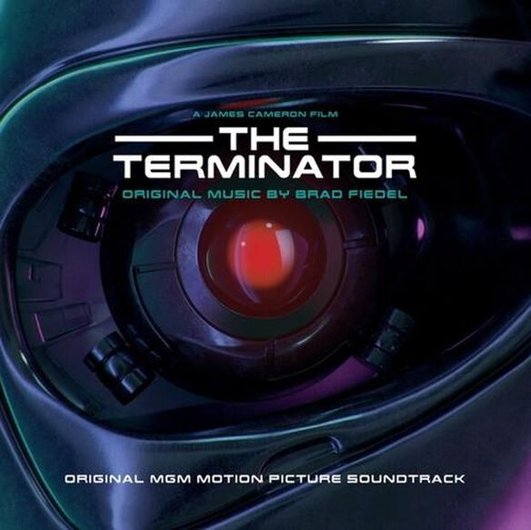 Terminator / O.S.T.