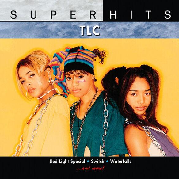 Tlc - Super Hits: TLC