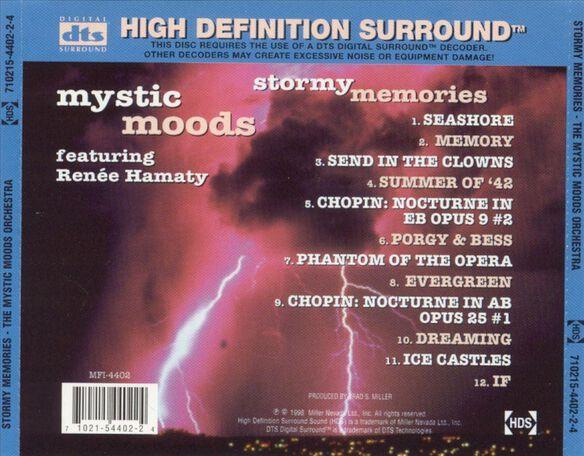 Stormy Memories 0990