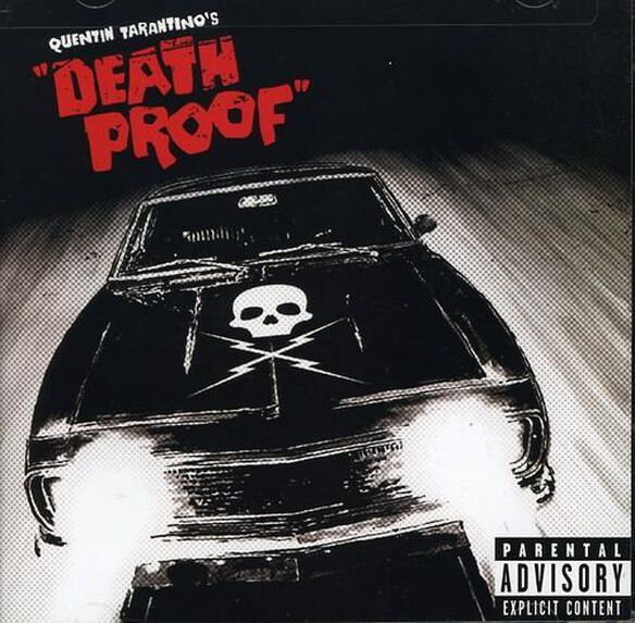 Quentin Tarantinos Death Proof / O.S.T.