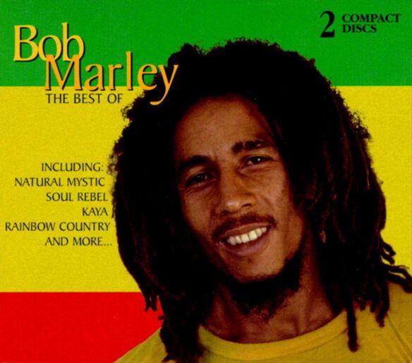 Best Of Bob Marley 0300