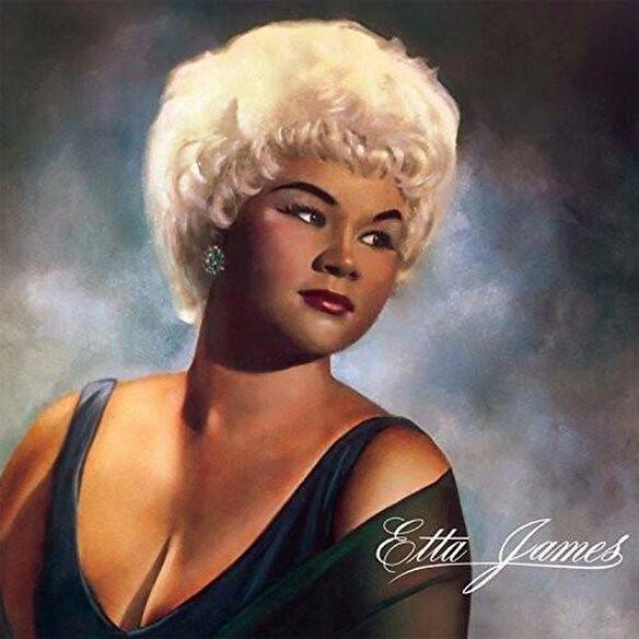 Etta James - Etta James