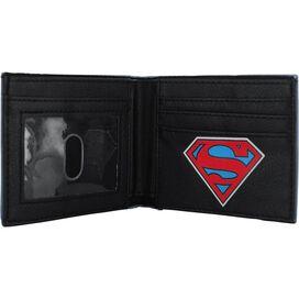 Superman Angular Name Wallet