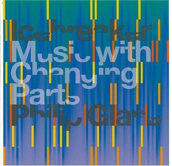 Nyu Steel - Music with Changing Parts