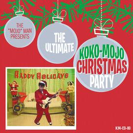 Various Artists - Ultimative Koko-mojo Christmas Party (Various Artists)