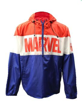 Marvel 1939 Windbreaker Jacket