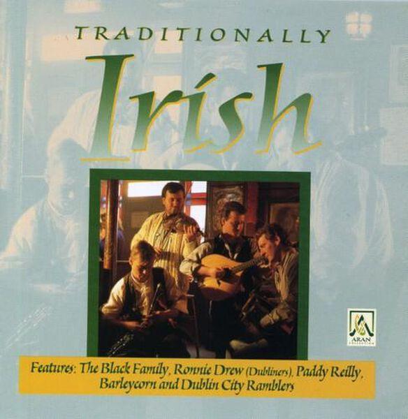 Traditionally Irish / Various