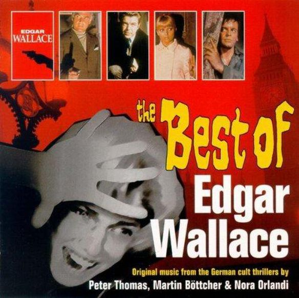 Best Of Wallace,Edgar / O.S.T.