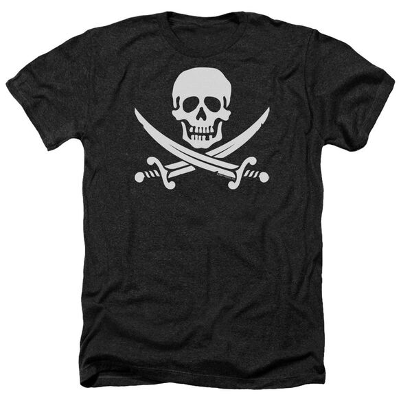 Jolly Roger Adult Heather