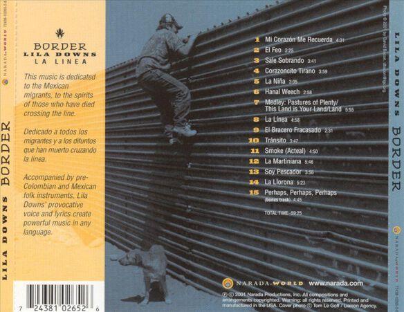 Border 0701