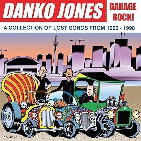 Garage Rock (Can)