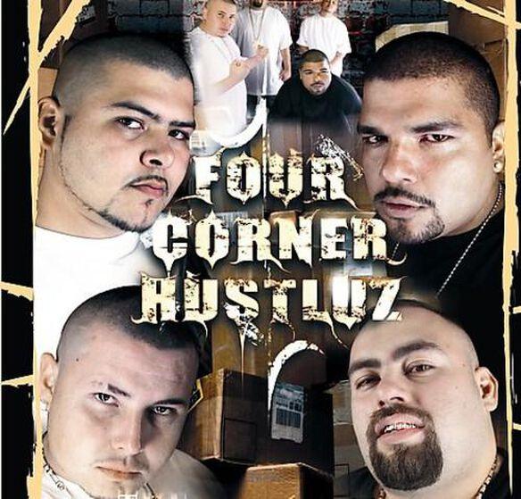 Four Corner Hustluz - The Double Up