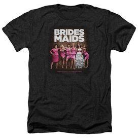 Bridesmaids Poster - Adult Heather