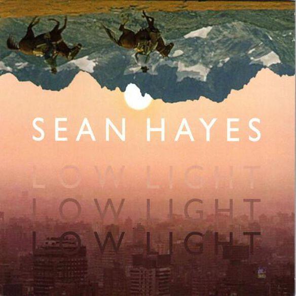 Sean Hayes - Low Light
