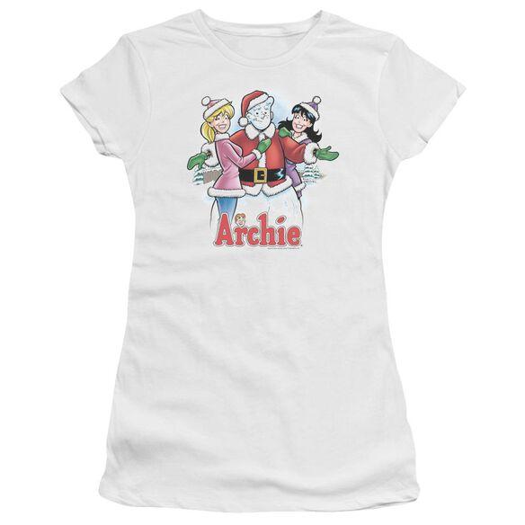 Archie Comics Cover 223 Premium Bella Junior Sheer Jersey