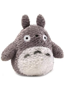 "My Neighbor Totoro Medium Fluffy 9"" Plush"