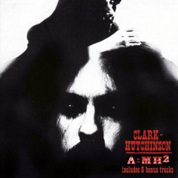 A=Mh2 (Bonus Tracks)